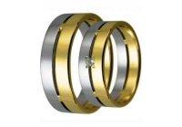 Snubní prsten Harmony 17
