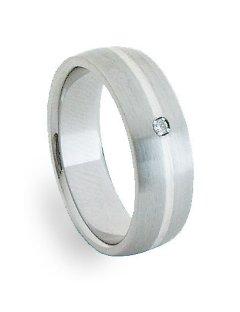 Snubní prsten ZAG164-01