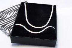 Souprava náhrdelníku a náramku magic se vzorem