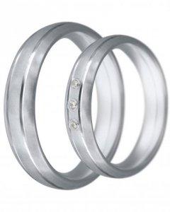 Snubní prsten Claudia 20