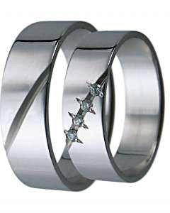 Snubní prsten D 1