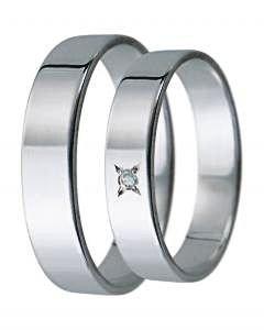 Snubní prsten D 5