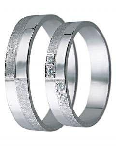 Snubní prsten D 7