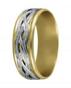 Snubní prsten Dana 1/B