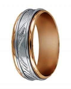 Snubní prsten Dana 1/D
