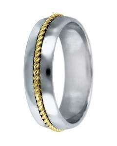 Snubní prsten Diana 19