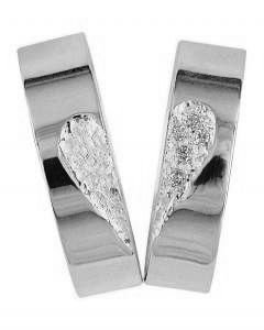 Snubní prsten Diana 1