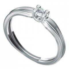 Zásnubní prsten Dianka 811
