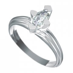 Zásnubní prsten Dianka 818