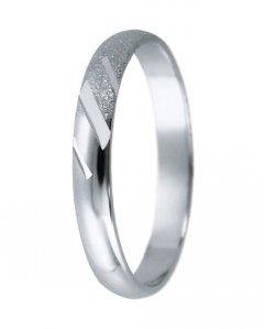 Snubní prsten E 10