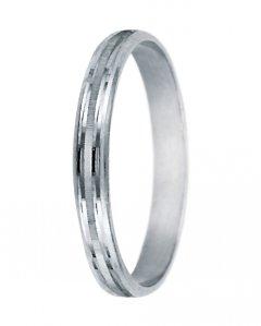 Snubní prsten E 15