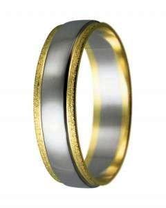 Snubní prsten Harmony 13