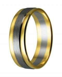 Snubní prsten Harmony 14