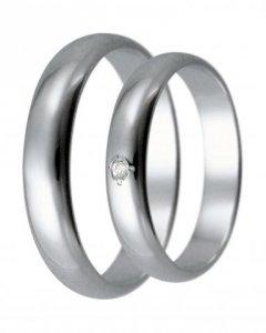 Snubní prsten Harmony 25
