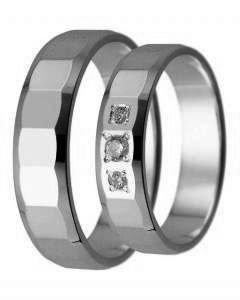 Snubní prsten Harmony 3