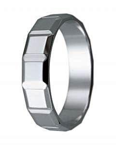 Snubní prsten Harmony 4