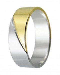 Snubní prsten Harmony 15