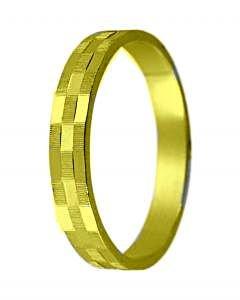 Snubní prsten K 1