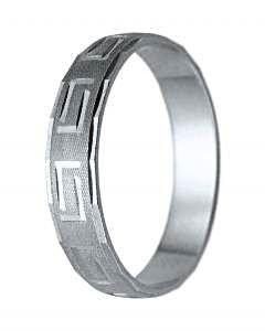 Snubní prsten K 4
