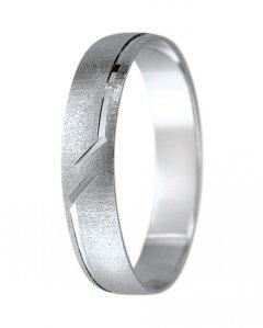 Snubní prsten K 5