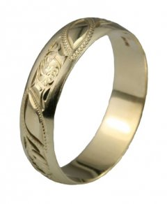 Snubní prsten Lada 1/D
