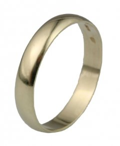 Snubní prsten Lada 2/A