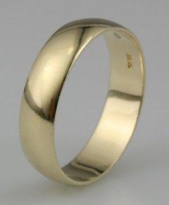 Snubní prsten Lada 1/A
