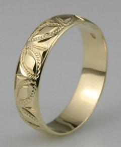Snubní prsten Lada 1/C