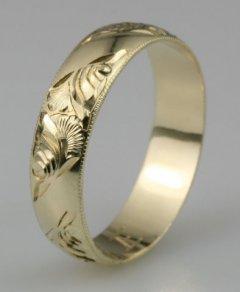 Snubní prsten Lada 1/E