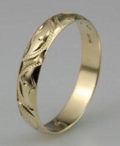 Snubní prsten Lada 2/CH