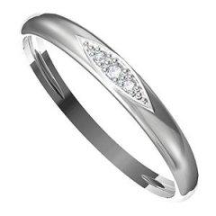Zásnubní prsten Leonka 004