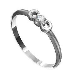 Zásnubní prsten Leonka 009