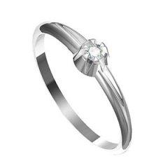 Zásnubní prsten Leonka 010