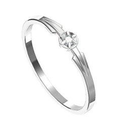 Zásnubní prsten Leonka 011