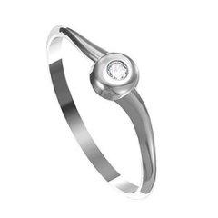 Zásnubní prsten Leonka 015