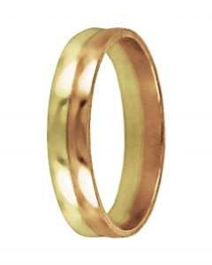Snubní prsten M 18