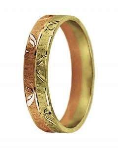 Snubní prsten M 28