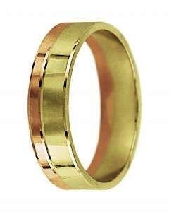 Snubní prsten M 4