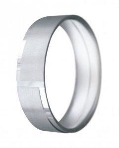 Snubní prsten Claudia 18