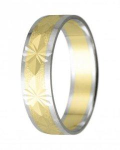 Snubní prsten Harmony 23