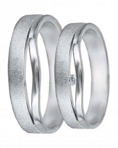 Snubní prsten U 1