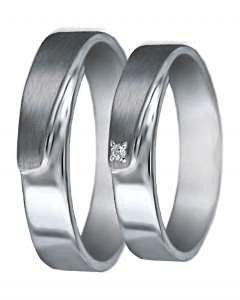 Snubní prsten U 7