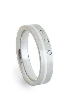 Snubní prsten ZAG05250