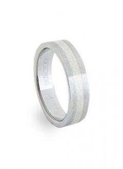 Snubní prsten ZAG061