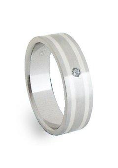 Snubní prsten ZAG06901