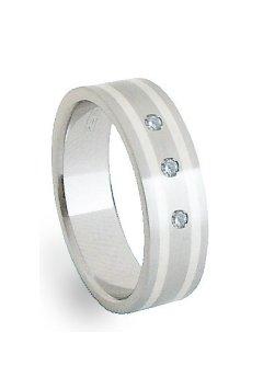 Snubní prsten ZAG06950