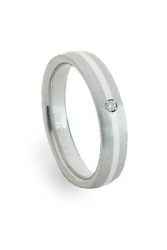 Snubní prsten ZAG14401