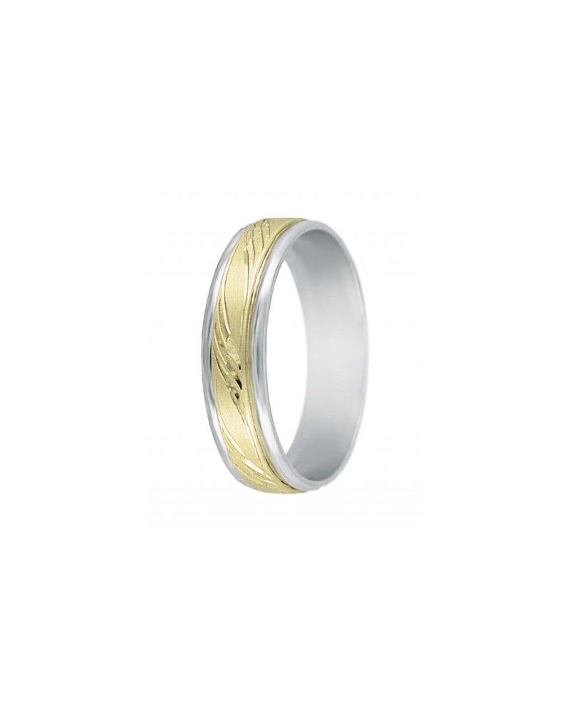 Snubni Prsteny Zlato Stribro Cz