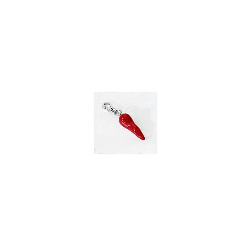 Přívěsek na náramek či náhrdelník Morellato Happy Charms paprička ... 1a7e97fa633