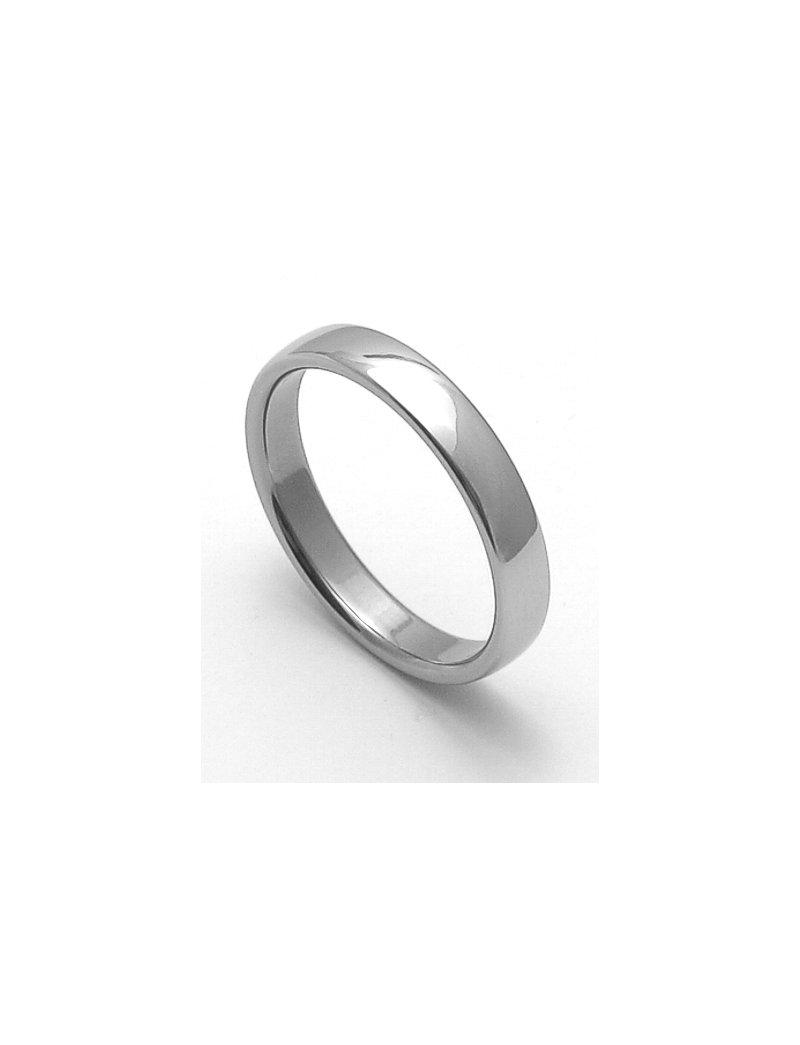 Ocelovy Snubni Prsten Rz14000 Zlato Stribro Cz